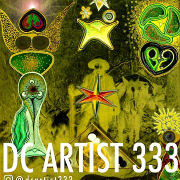 DC Artist 333 In The Nighttime PROMO by dcartist333