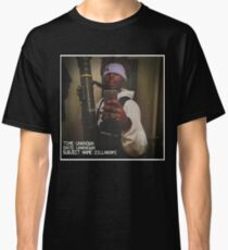Camiseta clásica Zooka-kami