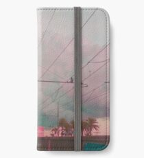 PINK CLOUD - Aesthetic II iPhone Wallet/Case/Skin