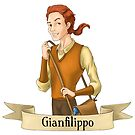 Gianfilippo, the saviour of nothing by naghree
