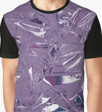 crumpled figure Graphic T-Shirt