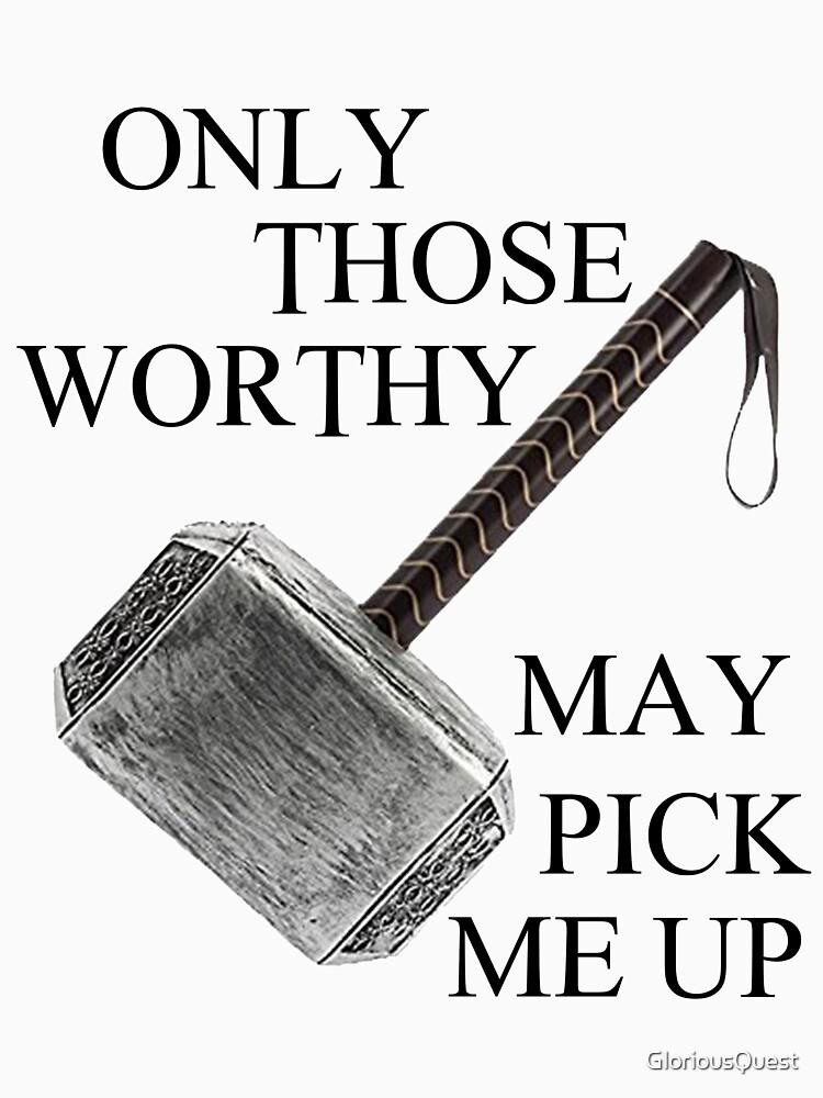 Thor Würdig von GloriousQuest