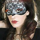 Hidden Behind a Mask by californiagirl