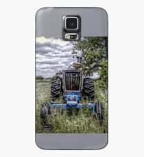 Old Ford Tractor Case/Skin for Samsung Galaxy