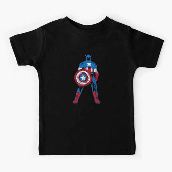 Our favorite hero Kids T-Shirt