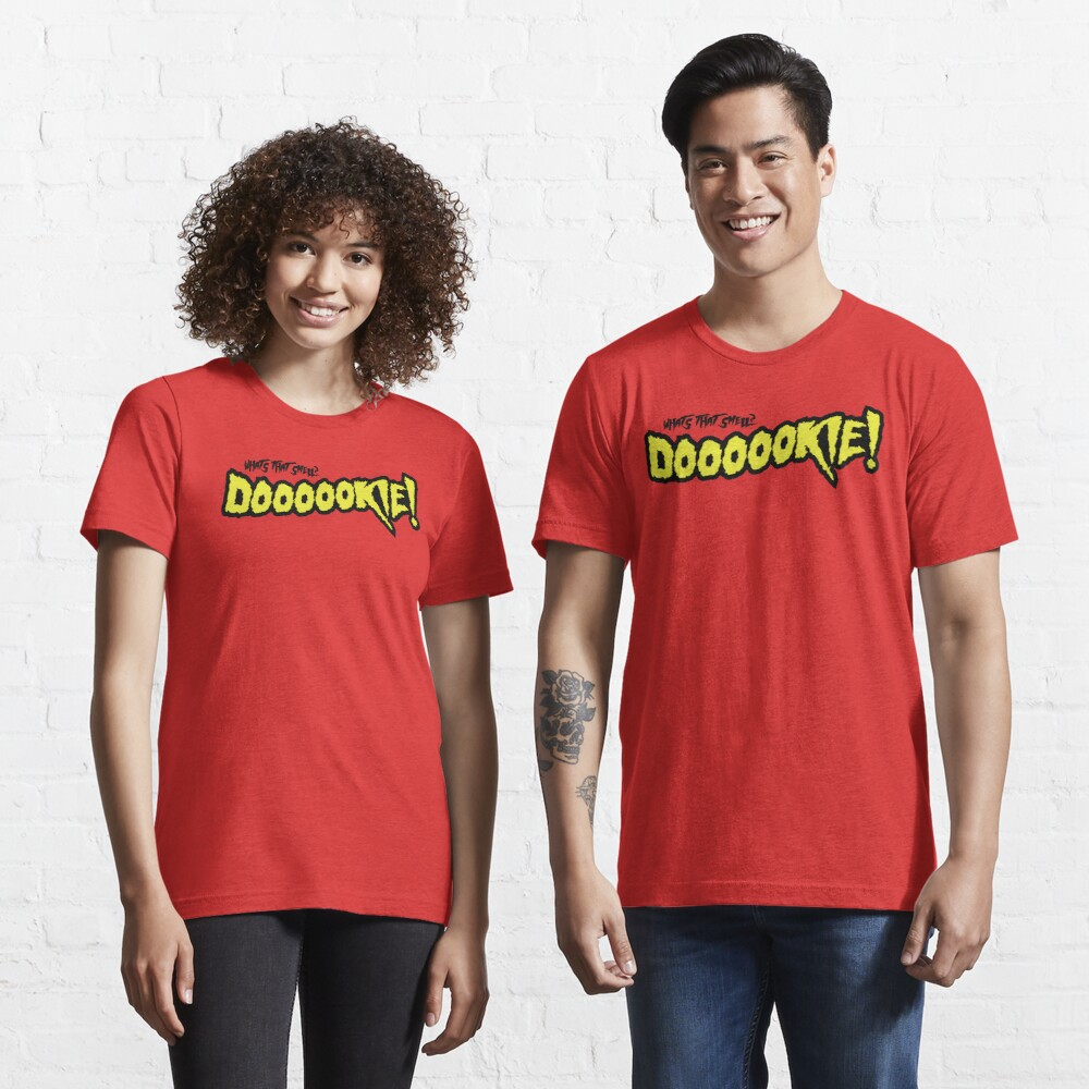What's That Smell? Dookie! Essential T-Shirt