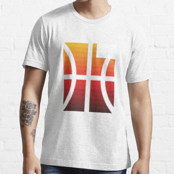 Utah Jazz Essential T-Shirt