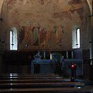 Main Altar by sstarlightss