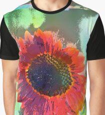 Sunflower 28 Graphic T-Shirt