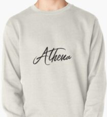 Hey Athena buy this now Pullover
