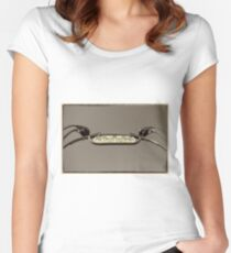 Metropolitan  Women's Fitted Scoop T-Shirt
