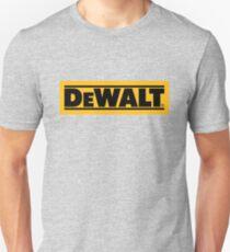 DeWalt Slim Fit T-Shirt