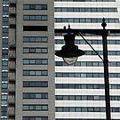 Street Lamp by mmrich