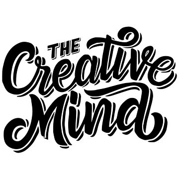 The creative mind by sdalil
