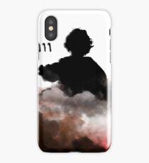 Eleven iPhone Case