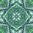 Emerald Baroque by GisselEscudero