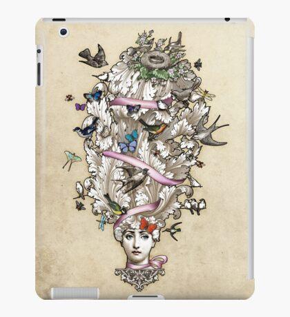 Her Wild Life iPad Case/Skin