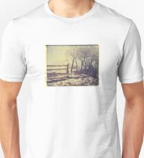 OLD FARM Unisex T-Shirt