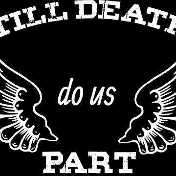 Till Death Do Us Part by Harou
