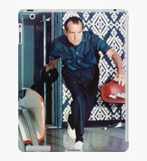 Richard Bowling  iPad Case/Skin