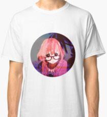 VACATION - SAD JAPANESE ANIME AESTHETIC Classic T-Shirt