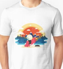 désert Unisex T-Shirt