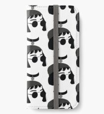 Mathilda iPhone Wallet/Case/Skin