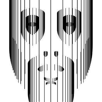 blurryface by zaxart
