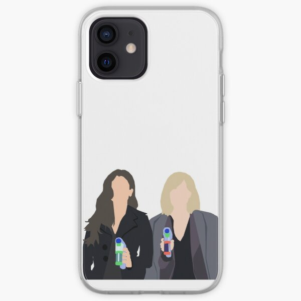 Debbie and Lou iPhone Soft Case
