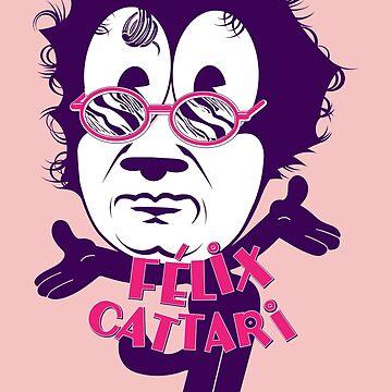 Felix Cattari by petitnicolas