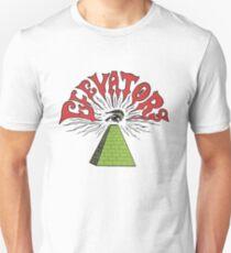13th Floor Elevators T-Shirt Unisex T-Shirt