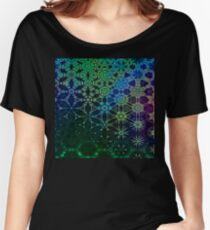 Vernal Metamorphosis 9 Women's Relaxed Fit T-Shirt
