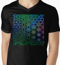 Vernal Metamorphosis 9 Men's V-Neck T-Shirt