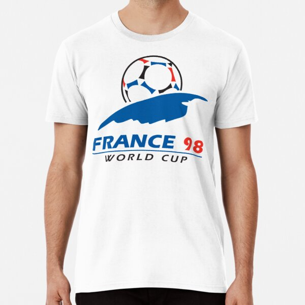 France World Cup 98 | France Champion Premium T-Shirt