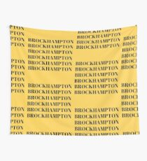 BROCKHAMPTON | COLOR #1 Wall Tapestry