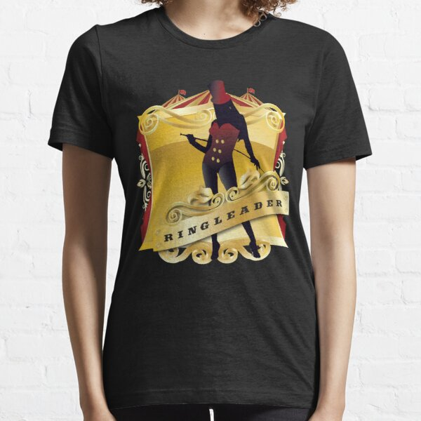 Circus Essential T-Shirt
