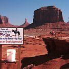 Please Tip Your Horseman by Daniel Owens