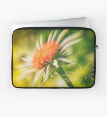 Coneflower 3 Laptop Sleeve