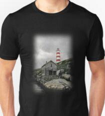 Sambro Light Tee Unisex T-Shirt
