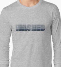 I am washed Long Sleeve T-Shirt