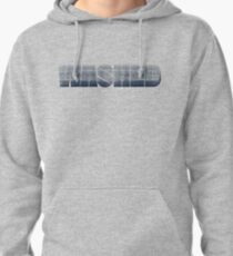 I am washed Pullover Hoodie