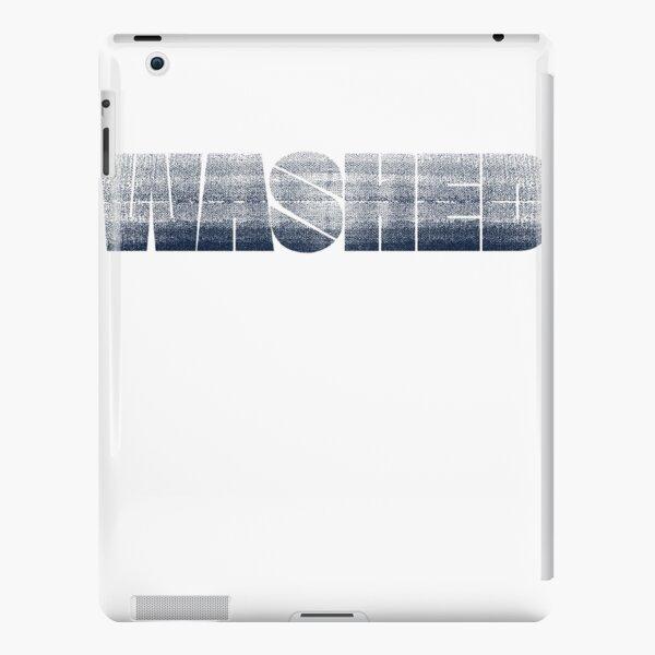 I am washed iPad Snap Case