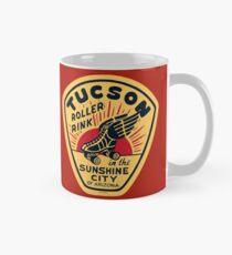 Tucson Roller Rink Mug