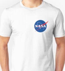 Camiseta unisex Nasa