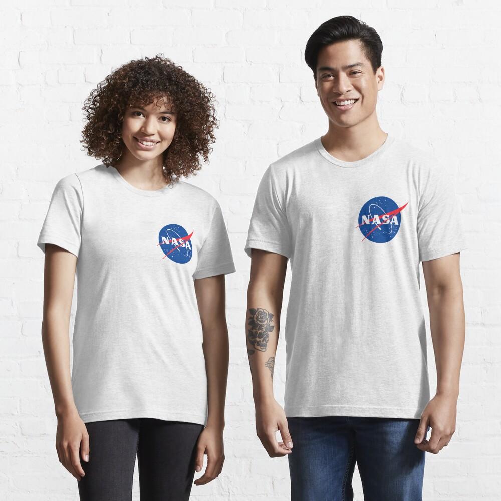 Official Nasa Essential T-Shirt