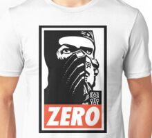 Sub Zero Has A Posse Unisex T-Shirt