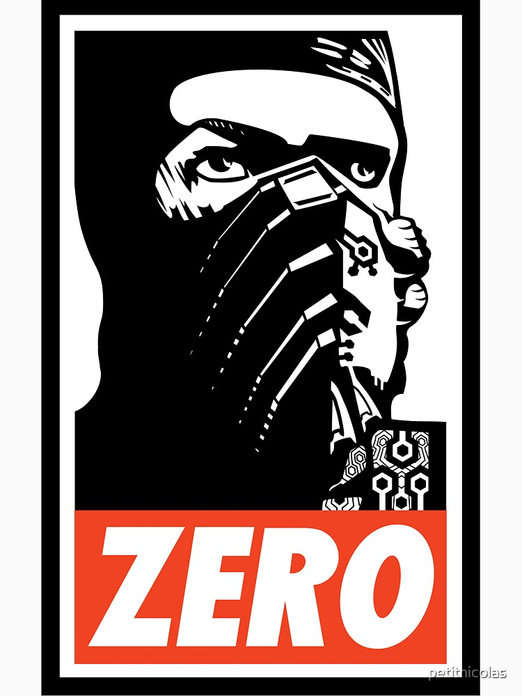 Sub Zero Has A Posse | Unisex T-Shirt