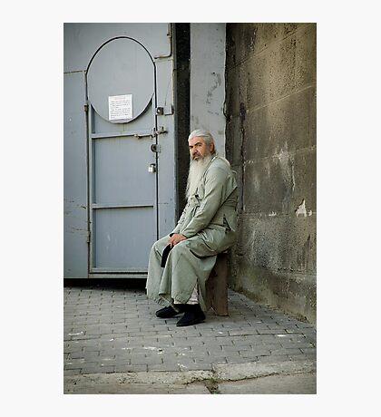 The Gatekeeper Photographic Print