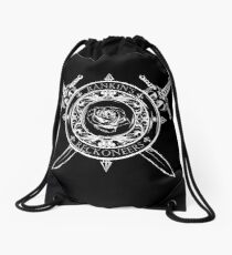 Rankin's Reckoneers- Outlander Fan Group Drawstring Bag