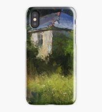 deserted iPhone Case